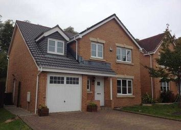 Thumbnail 5 bed detached house to rent in John Neilson Avenue, Paisley