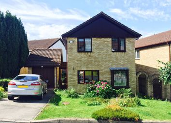 Thumbnail 3 bed property to rent in Ffos Y Fran, Bassaleg, Newport
