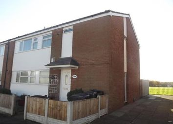 Thumbnail 2 bed flat to rent in Stonyfield, Netherton