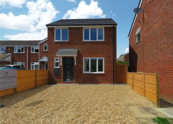 Thumbnail 3 bed detached house for sale in Lancaster Drive, St. Ives, Cambridgeshire