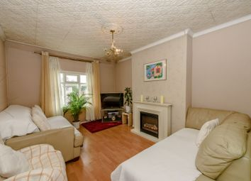 Thumbnail 3 bed flat for sale in Pitt Crescent, London
