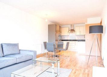 Thumbnail 1 bed flat for sale in The Monarch, Mill Pond Road, Langley Square, Dartford