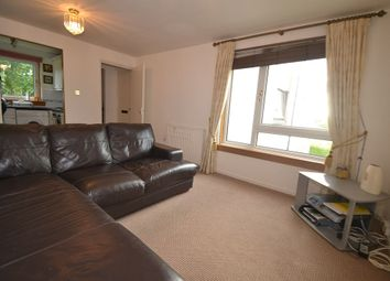 Thumbnail 1 bed flat for sale in 26-4 Bughtlin Place, Edinburgh