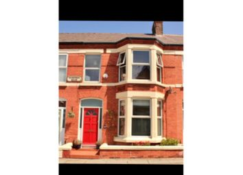 Thumbnail 3 bed terraced house for sale in Bundoran Road, Liverpool