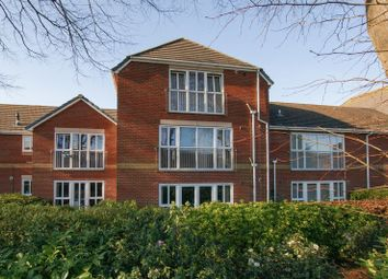 Thumbnail 2 bed flat for sale in Retail Park Close, St. Thomas, Exeter