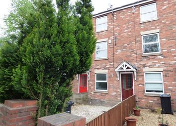 Thumbnail 2 bed town house to rent in Rodney Street, Macclesfield