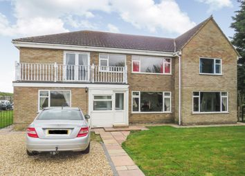 Thumbnail 7 bed detached house for sale in Bardlings Drove, Sutton St. James, Spalding