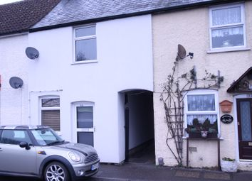 Thumbnail Terraced house for sale in High Road, Felixstowe