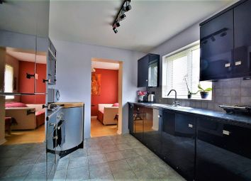 Thumbnail 4 bedroom detached bungalow for sale in King Street, Wimblington