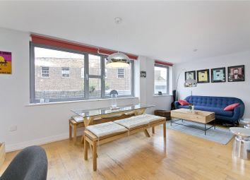 Thumbnail 1 bed flat to rent in Naoroji Street, London
