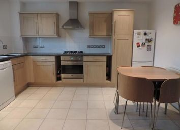 Thumbnail 2 bed flat to rent in Bellmaker Court, 136 St. Pauls Way, London