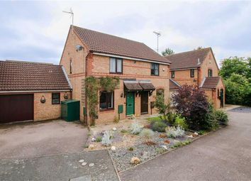 Thumbnail 2 bedroom semi-detached house for sale in Webber Heath, Old Farm Park, Milton Keynes