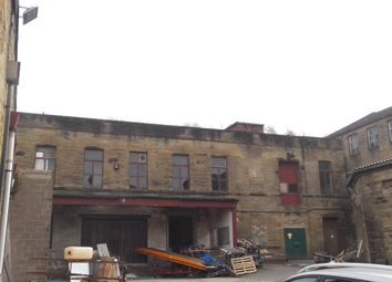 Thumbnail Industrial to let in Beckside Lane, Bradford