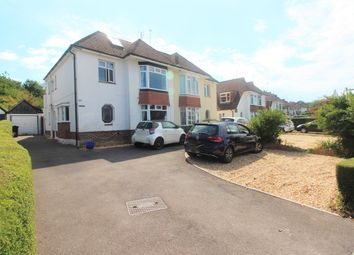 Thumbnail 5 bed semi-detached house to rent in The Dale, Widley, Waterlooville
