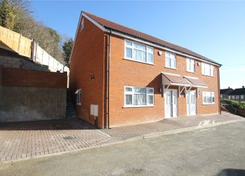 Thumbnail 3 bed semi-detached house for sale in Hyacinth Road, Strood, Kent