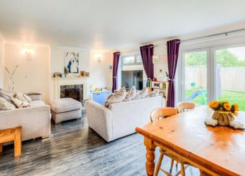 Thumbnail 3 bed terraced house for sale in Exmoor Drive, Leamington Spa, Warwickshire, England