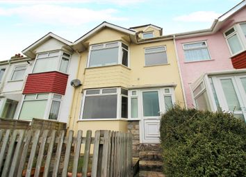 Thumbnail 4 bed terraced house for sale in Main Avenue, Torquay