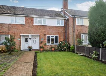 Thumbnail 3 bed terraced house for sale in Boxley, Ashford, Kent, .