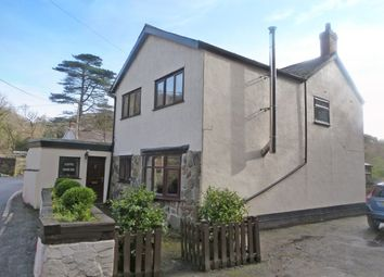 Thumbnail 4 bed detached house for sale in The Lone, Clydach, Swansea