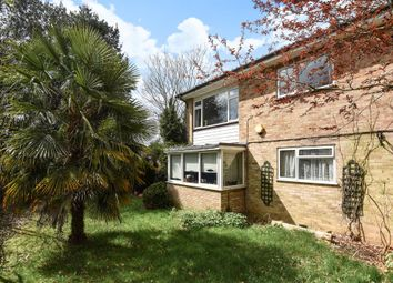 Thumbnail 2 bedroom flat for sale in Horsell, Woking
