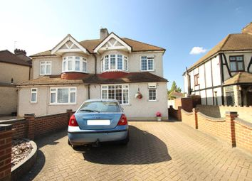 Thumbnail 3 bed semi-detached house for sale in Princes Road, Dartford