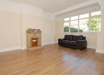 Thumbnail 1 bed maisonette to rent in Cannon Hill Lane, Raynes Park