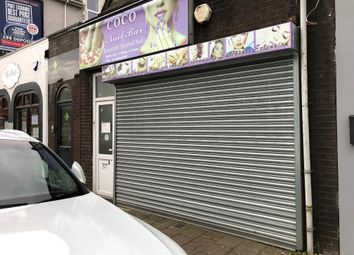 Thumbnail Retail premises to let in Whitchurch Road, Cardiff