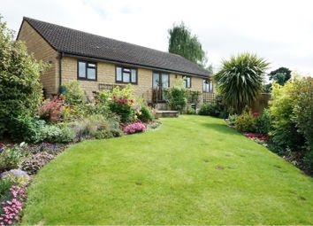 Thumbnail 3 bed detached bungalow for sale in Pretwood Close, Ilminster