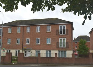 Thumbnail 2 bed flat for sale in Ffordd Nowell, Penylan