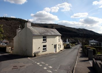 Thumbnail 4 bed detached house to rent in Bealswood Road, Gunnislake