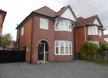 Thumbnail 3 bedroom detached house for sale in Narborough Road South, Braunstone Town