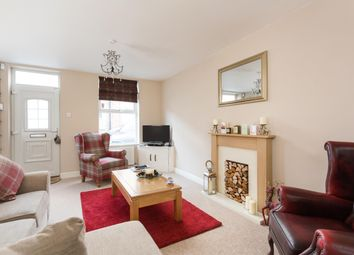 Thumbnail 2 bed terraced house for sale in Argyle Street, York