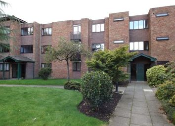 Thumbnail 1 bed flat for sale in Agnes Court, Wilmslow Road, Manchester, Greater Manchester