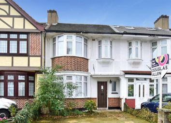 Thumbnail Terraced house for sale in Fullwell Avenue, Barkingside, Ilford, Essex