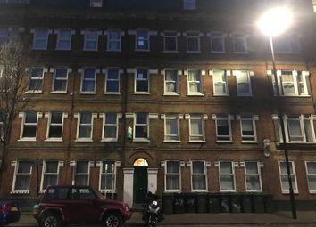 Thumbnail 1 bed flat to rent in Kenyon Mansions, Coldharbour Lane, Brixton