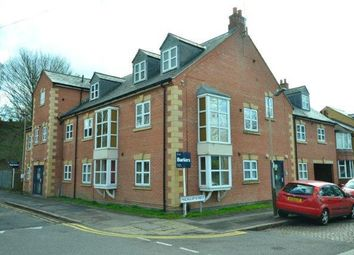 Thumbnail 1 bed flat for sale in Knighton Fields Road West, Knighton Fields, Leicester