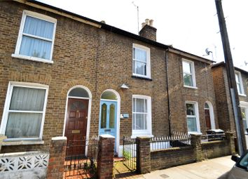 Thumbnail 2 bedroom terraced house for sale in Sheldon Street, Croydon