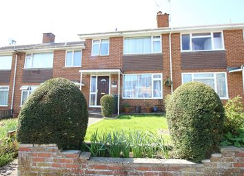Thumbnail 3 bed terraced house for sale in Fairhazel Drive, Exeter