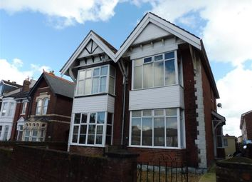 Thumbnail 2 bedroom flat to rent in Old London Road, Portsmouth