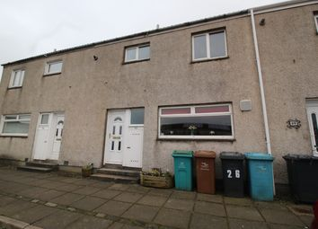 Thumbnail 3 bed terraced house for sale in 26 Maree Drive, Cumbernauld