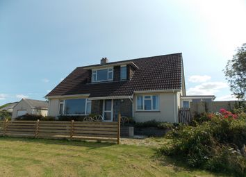 Thumbnail 4 bed detached bungalow for sale in Burnthouse Lane, Hayle