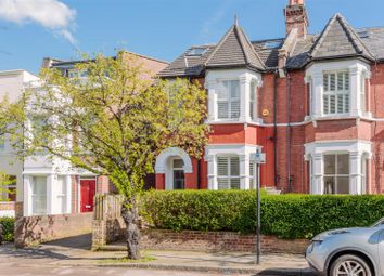 Thumbnail 4 bed semi-detached house for sale in Grenville Road, London
