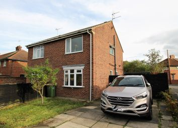 Thumbnail 2 bedroom semi-detached house for sale in Waveney Grove, York