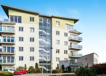 Thumbnail 1 bed flat for sale in Trem Elai, Penarth