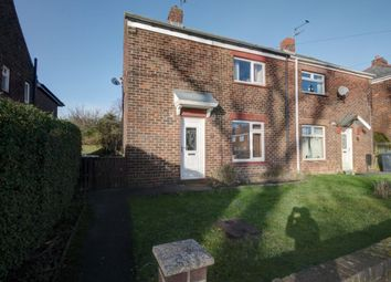 2 bed semi-detached house to rent in Laurel Drive, Leadgate, Consett DH8