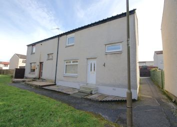 Thumbnail 3 bed semi-detached house for sale in Dawson Place, Bo`Ness