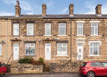 Thumbnail 4 bed terraced house for sale in Bath Street, Batley
