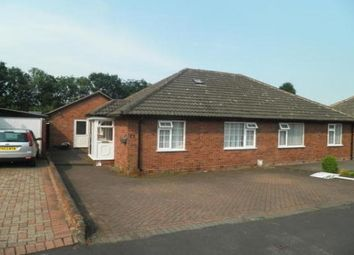 Thumbnail 3 bed bungalow to rent in Sara Close, Sutton Coldfield
