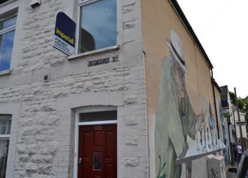 Thumbnail 6 bedroom semi-detached house to rent in 125, Bedford Street, Roath, Cardiff, South Wales
