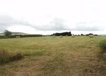 Thumbnail Land for sale in Blaenffos, Boncath